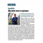 Article Journal du bâtiment 25.03.16