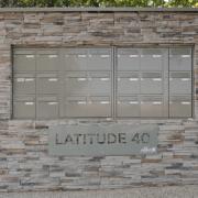 Lattitude 40