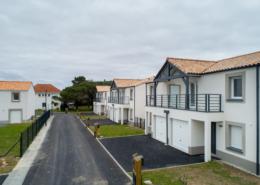 Les Villas de Port Giraud