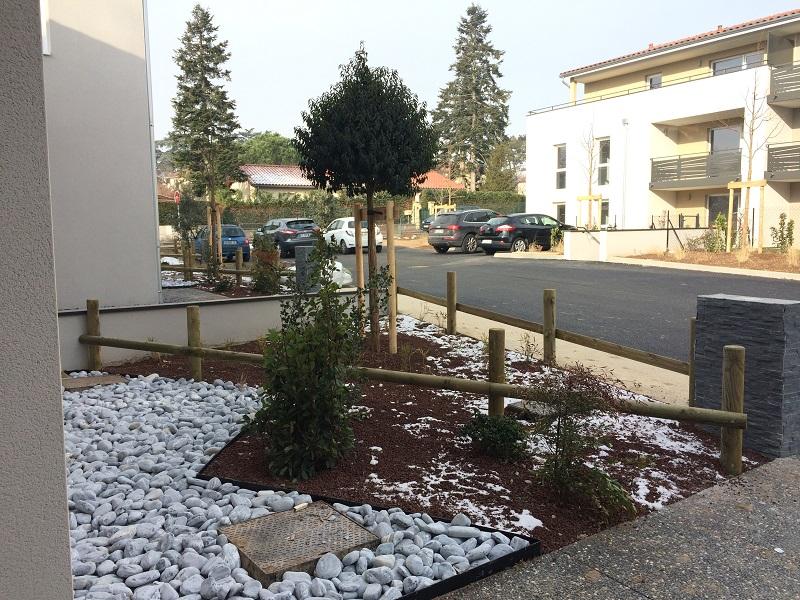 Les jardins zen grezieu la varenne opl en cours - Les jardins d hestia grezieu la varenne ...